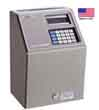 MJR7000EZ 3 pay period time clock