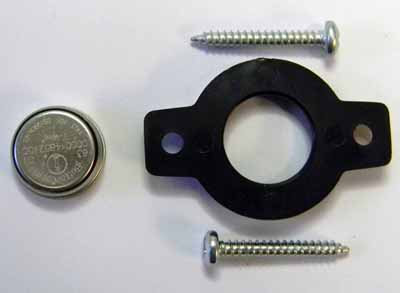 ibutton with ABS wall mount.JPG